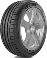Michelin 225/45/17 94Y Pilot Sport PS4 фото