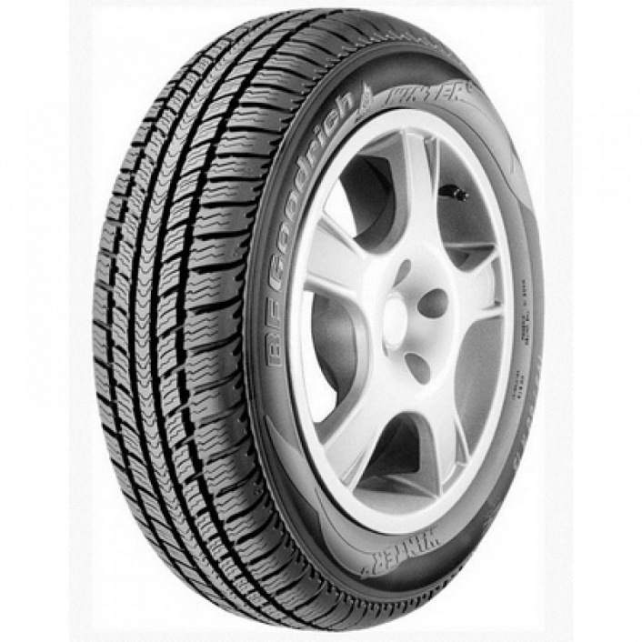 BFGoodrich 205/65/15 94T  G-Force Winter 2 фото
